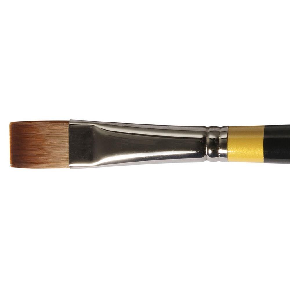 Daler Rowney : System 3 : Acrylic Brush : Sy41 Lh Bright : 10