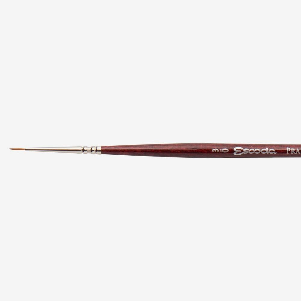 Escoda : Prado : Tame Synthetic : Series 1462 : # 3/0