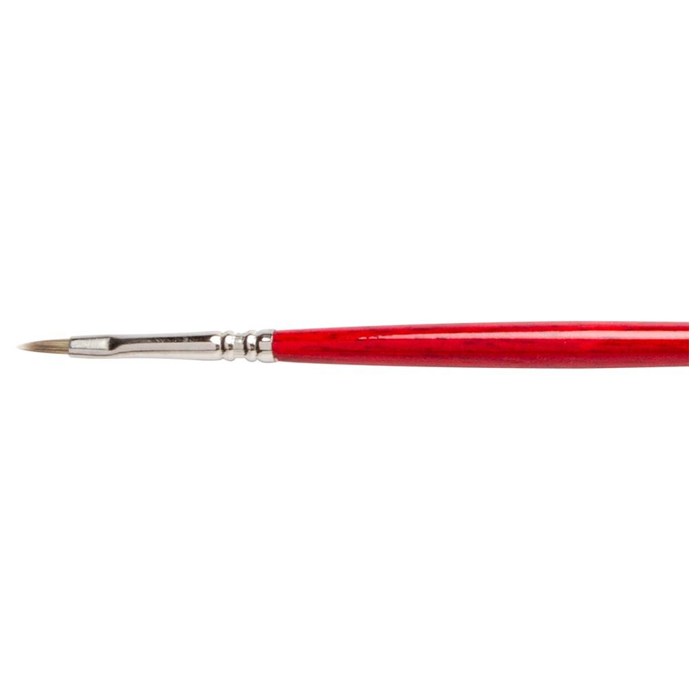 Escoda : Opera : Takatsu Synthetic : Series 3060 : # 2
