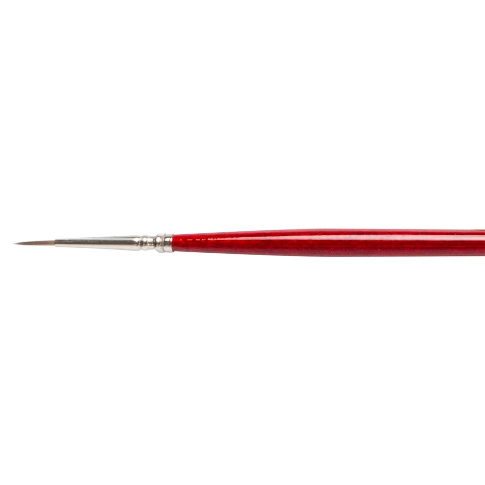 Escoda : Opera : Takatsu Synthetic : Series 3075 : # 1