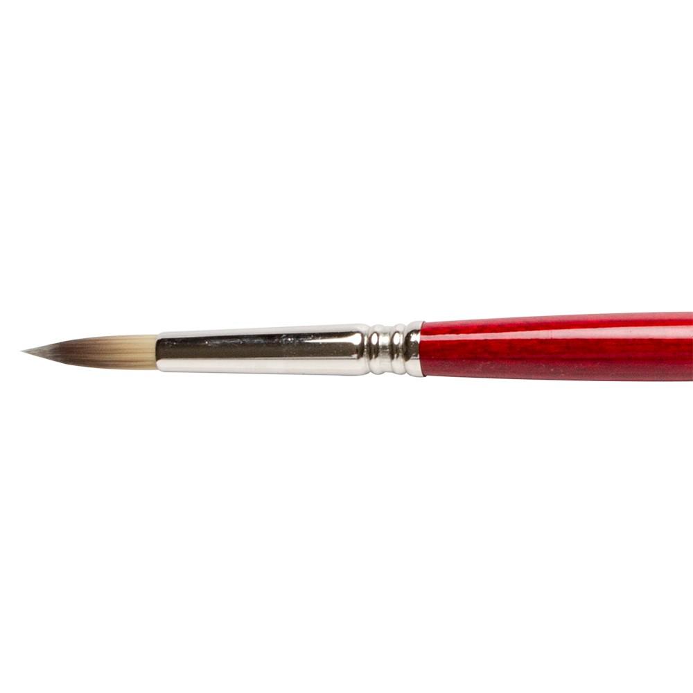 Escoda : Opera : Takatsu Synthetic : Series 3075 : # 10