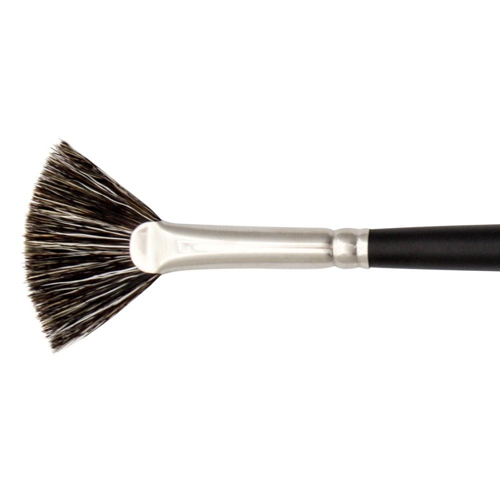 Jackson's : Stippler Fan Brush : Small
