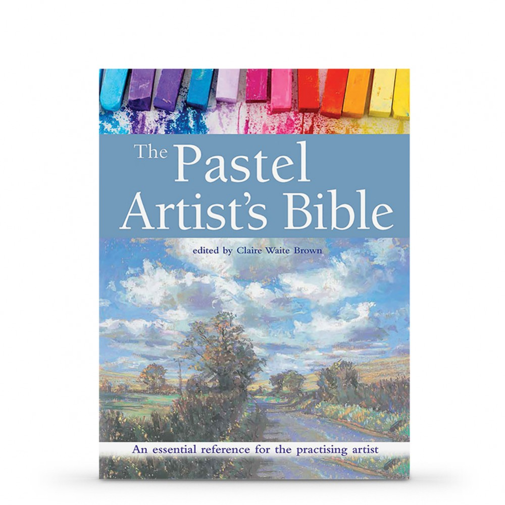 The Pastel Artists Bible : Book by Claire Waite Brown