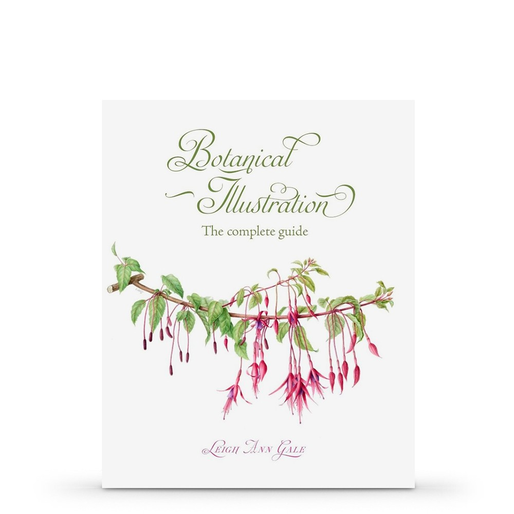 Botanical Illustration: The Complete Guide : Book by Leigh Ann Gale