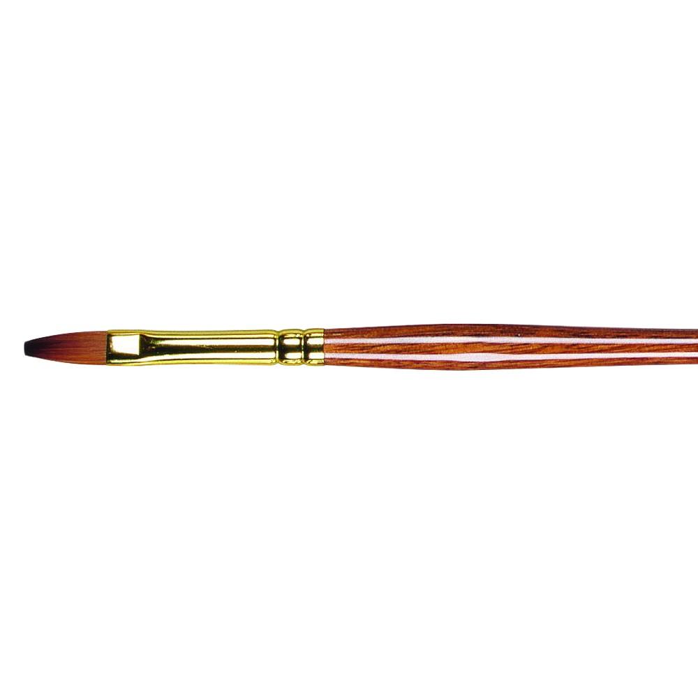 Pro Arte : Prolene Plus One Stroke Series 008 Size 1/4in