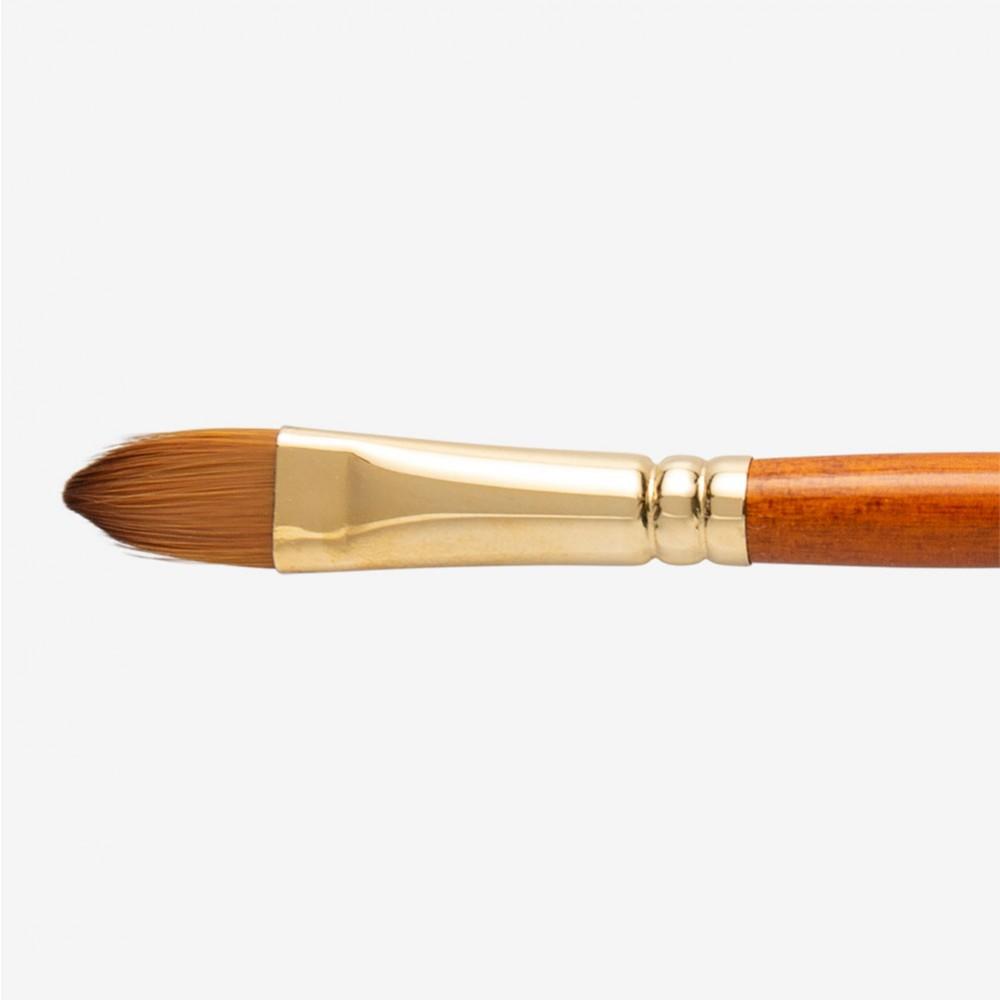 Pro Arte : Prolene Plus : Series 009 : Filbert : Size 8