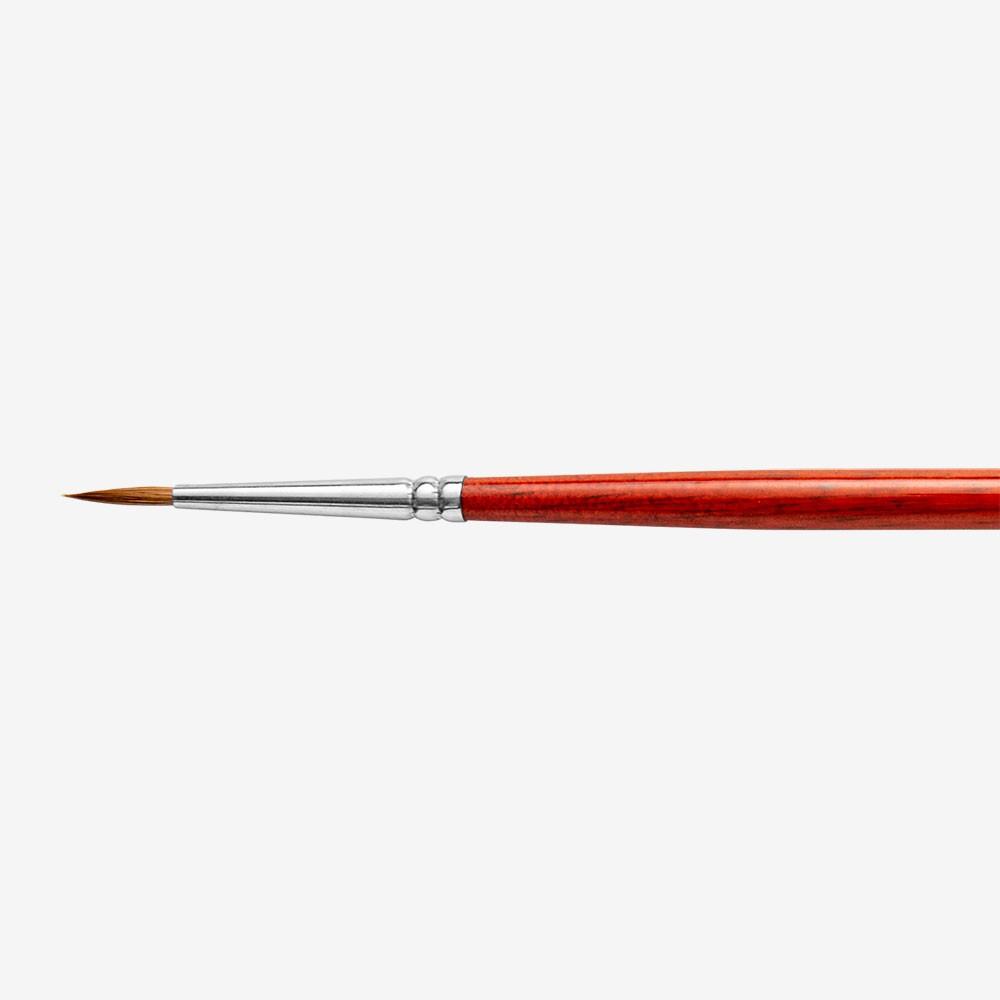 Pro Arte : Pure Sable Watercolour Brush Series 3 Round Size 2