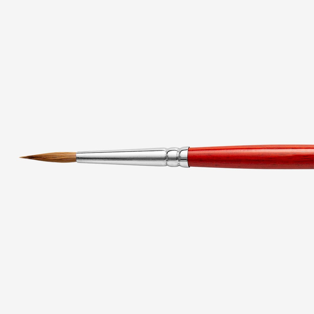 Pro Arte : Pure Sable Watercolour Brush Series 3 Round Size 5