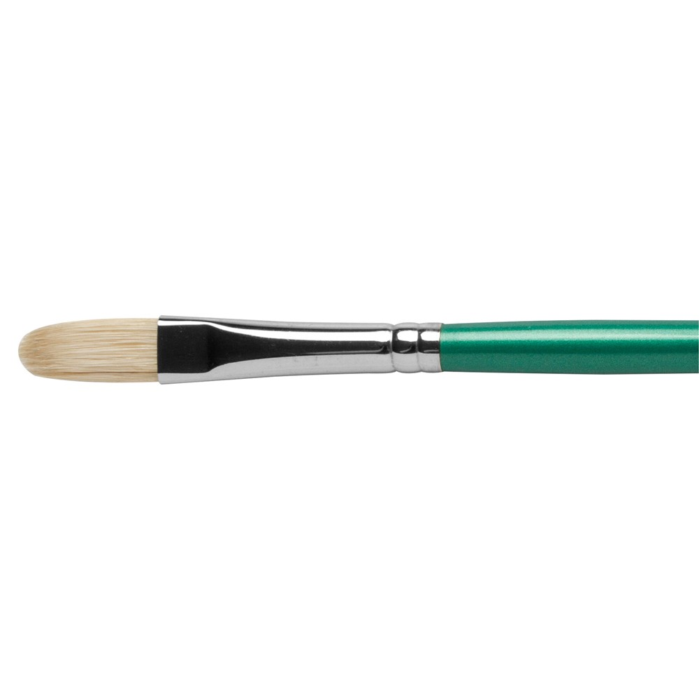 Pro Arte : Brush : Series A Hog : Filbert : Size 6