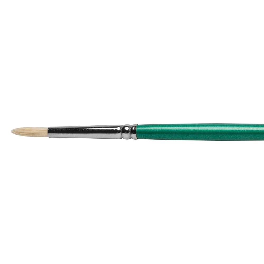 Pro Arte : Brush : Series A Hog : Round : Size 2