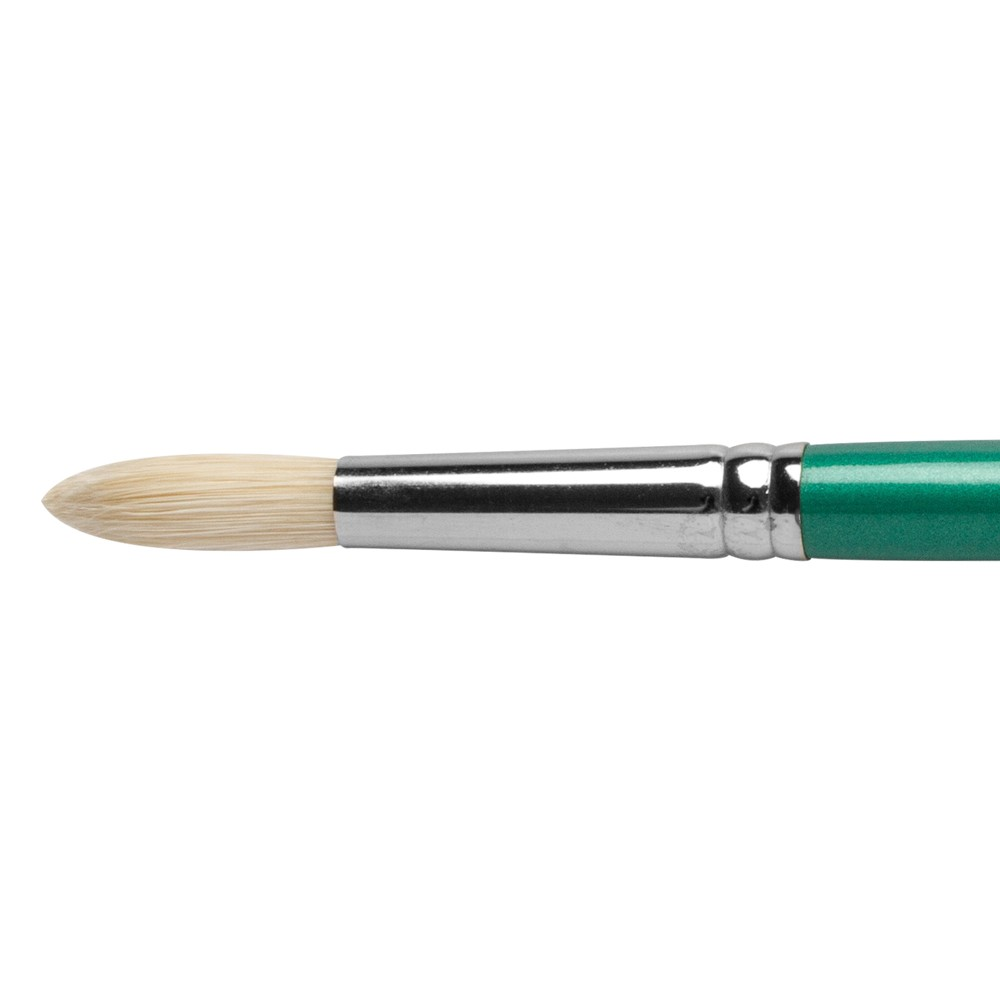 Pro Arte : Brush : Series A Hog : Round : Size 8
