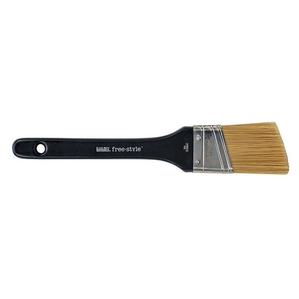 Liquitex Brush MURAL ANGLE 2 INCH