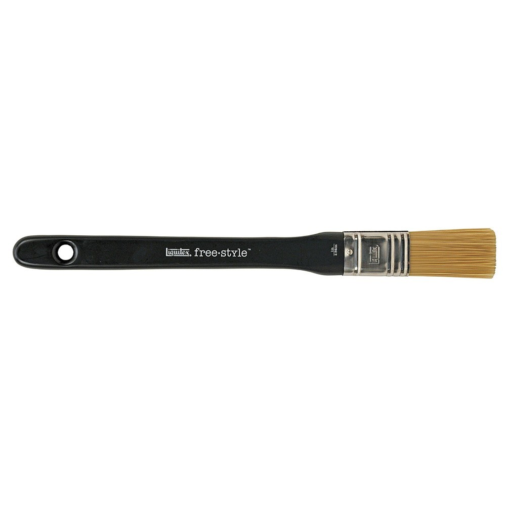 Liquitex Brush MURAL FLAT 1 INCH
