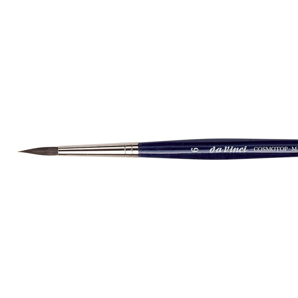 Da Vinci : Cosmotop Mix B : Series 5530 : Size 6
