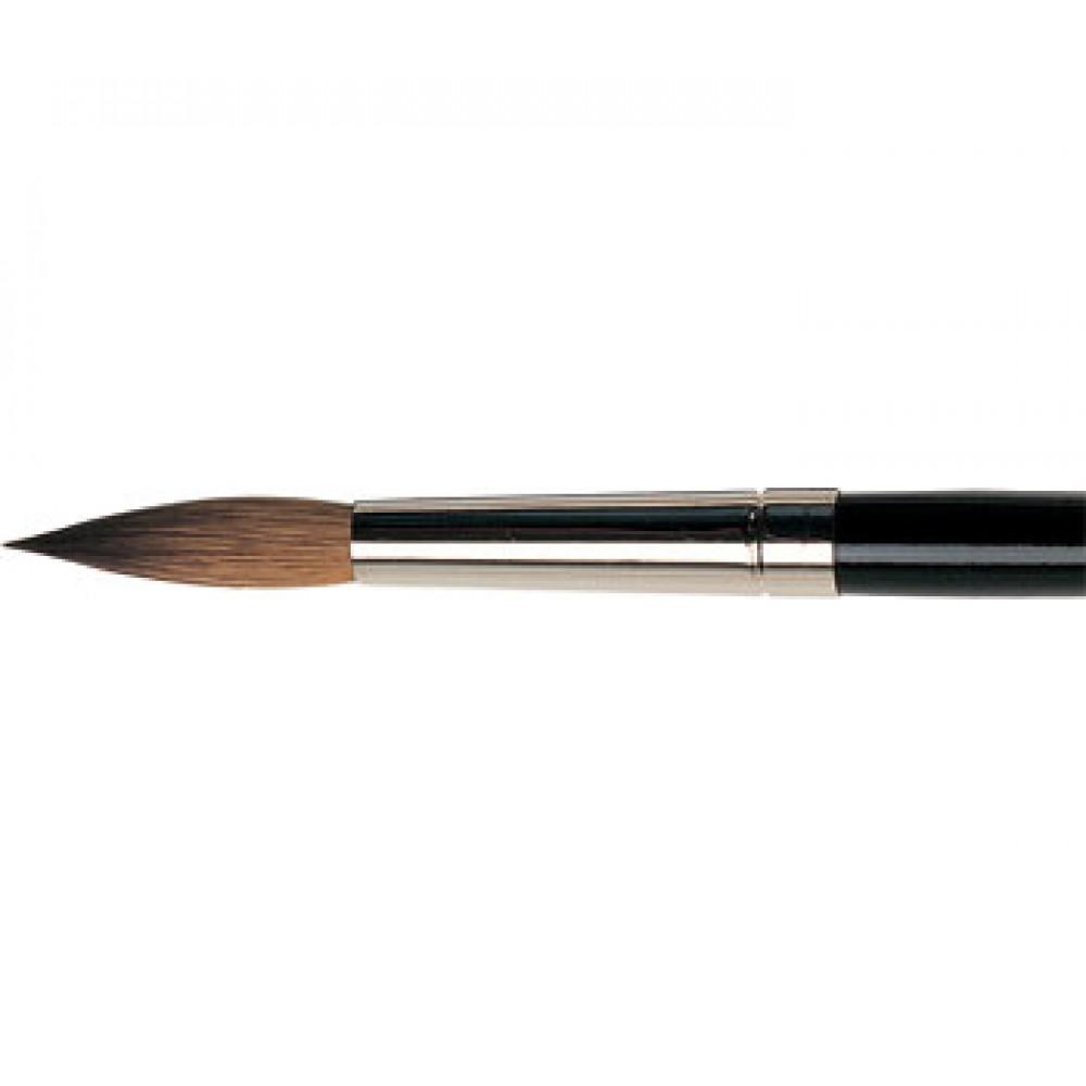 Isabey: Pure Kolinsky Sable Series: 6228 Size 2