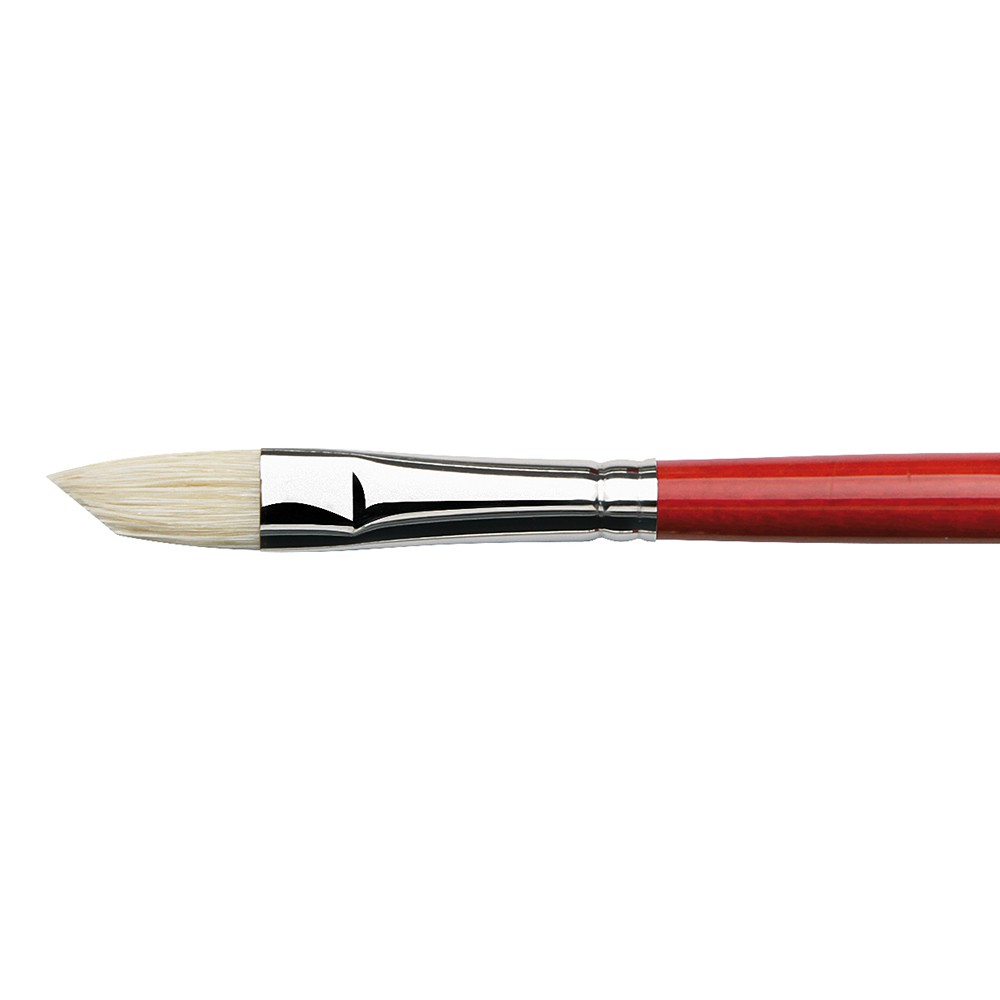 Da Vinci : Maestro 2 : Bristle Brush : Series 5127 : Slanted Edge : Size 12