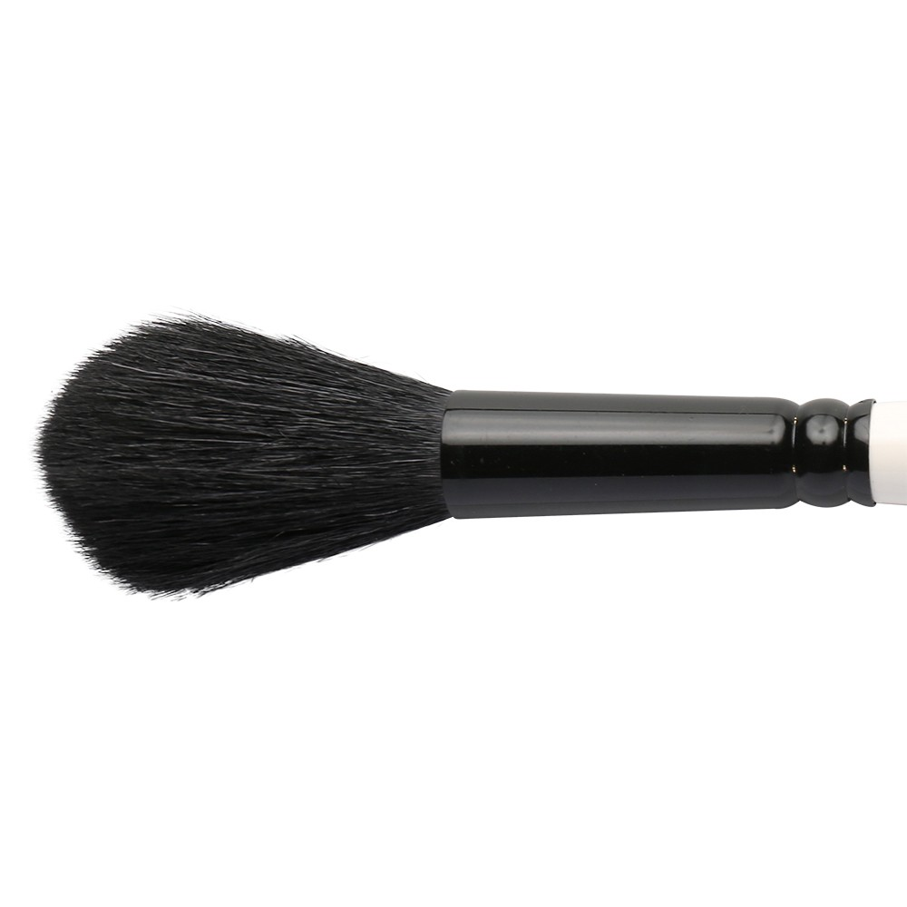 Winsor & Newton : Pony And Goat Hair Wash Brush : Series 340 : No 6