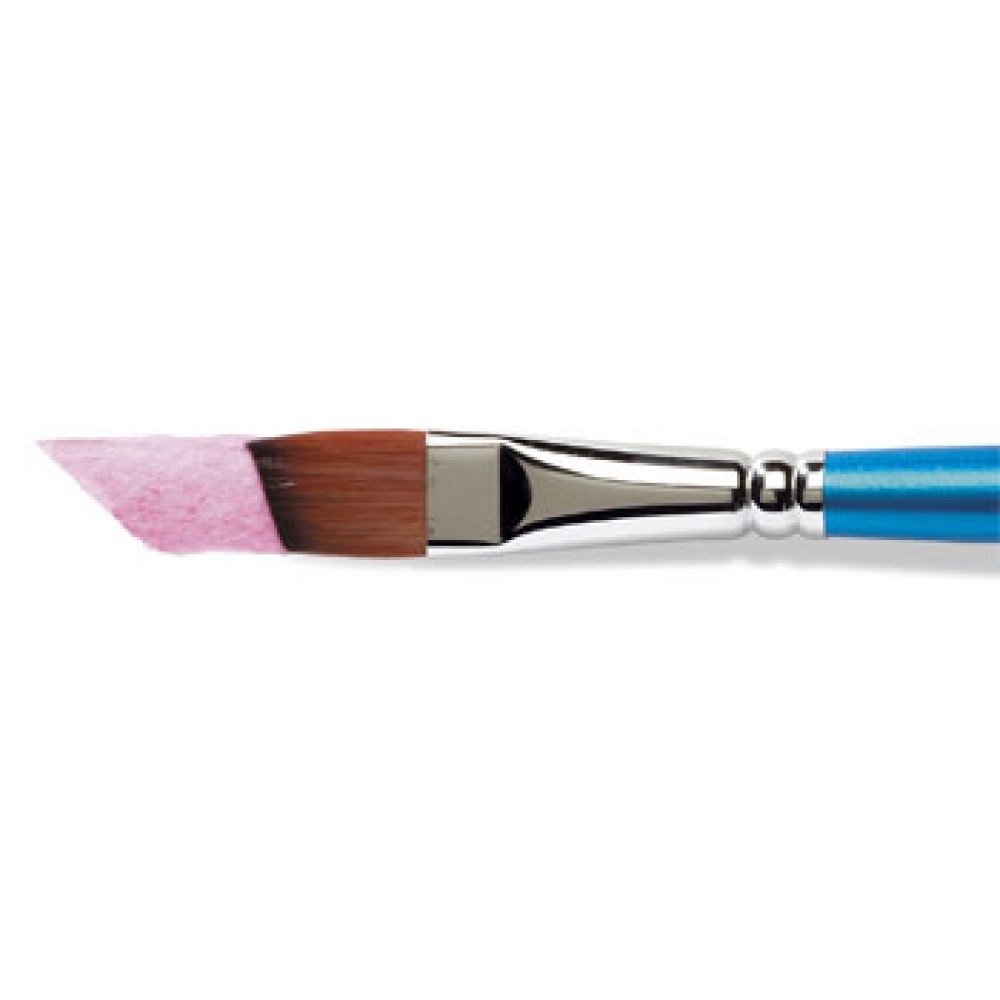 W&N : Cotman Brush : Series 667 : Angled : 3/8in