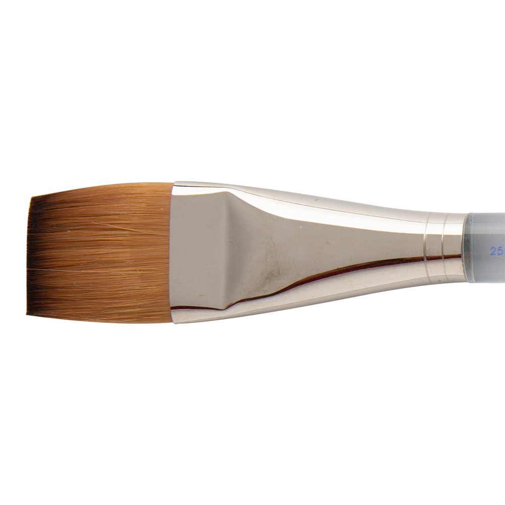 W&N : Cotman Brush : Series 777 : One Stroke Clear : 1in