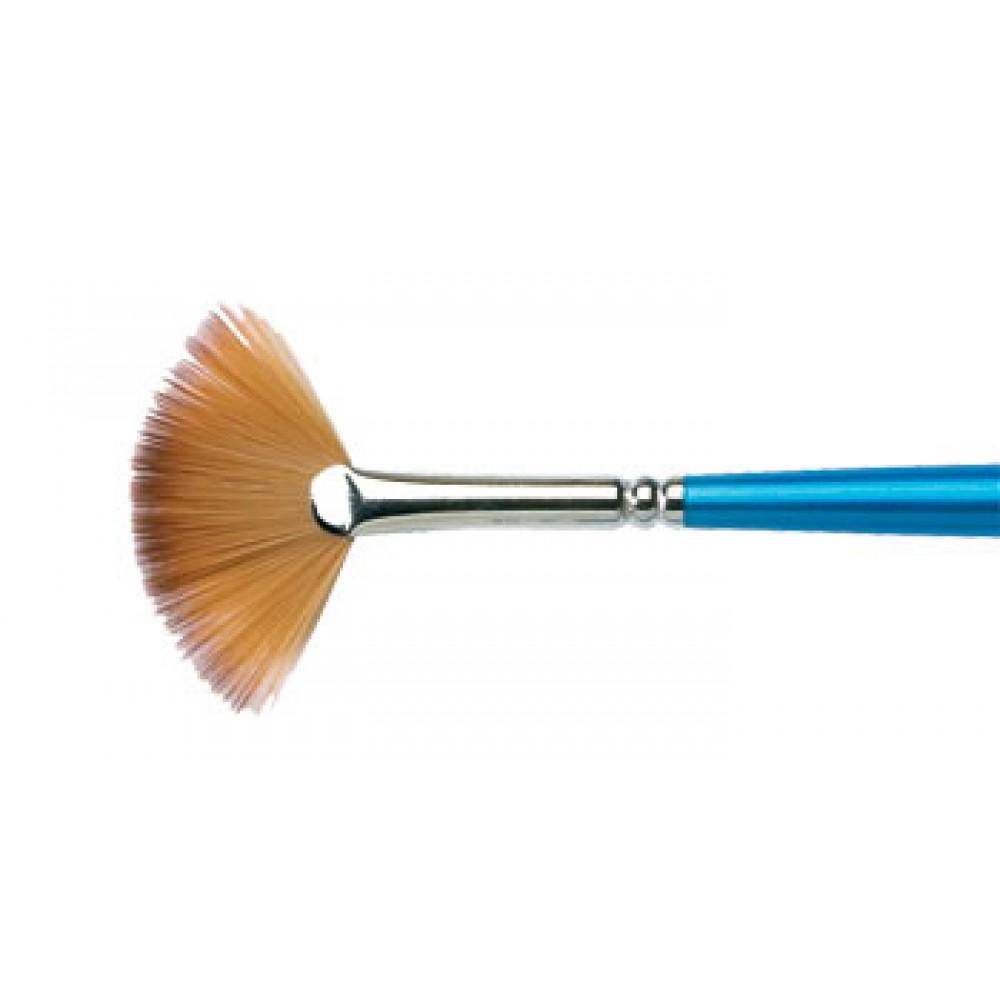 W&N : Cotman Brush : Series 888 : Fan : No 2