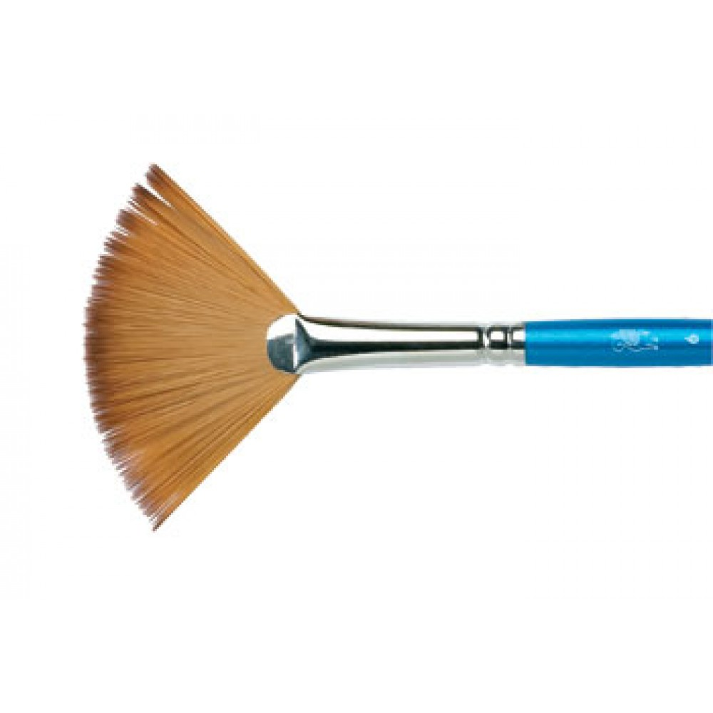 W&N : Cotman Brush : Series 888 : Fan : No 6
