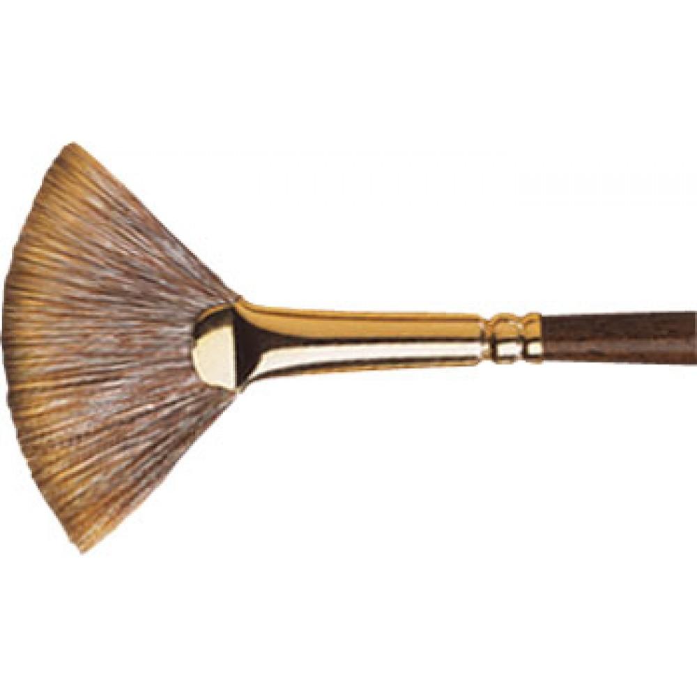 Winsor & Newton : Monarch Brush : Fan : No.2