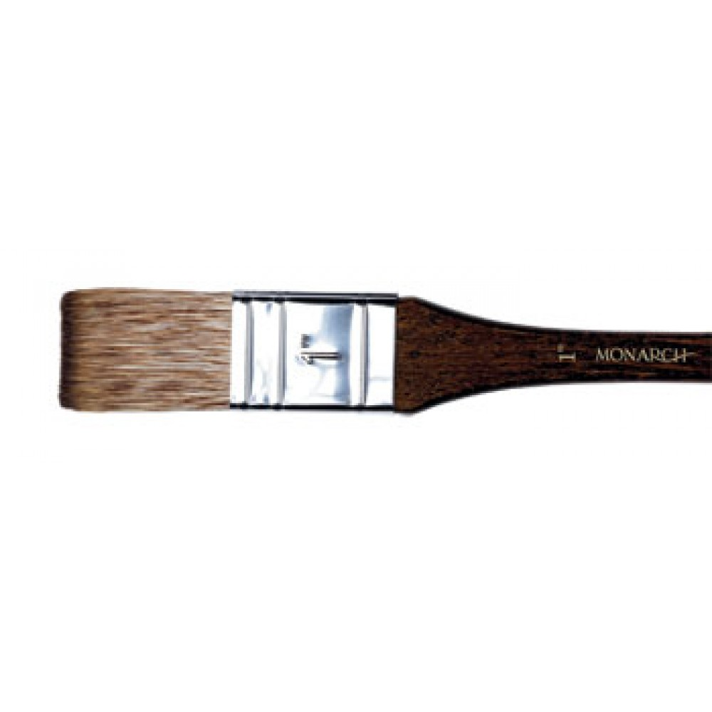 Winsor & Newton : Monarch Brush : Glazing 1 Inch