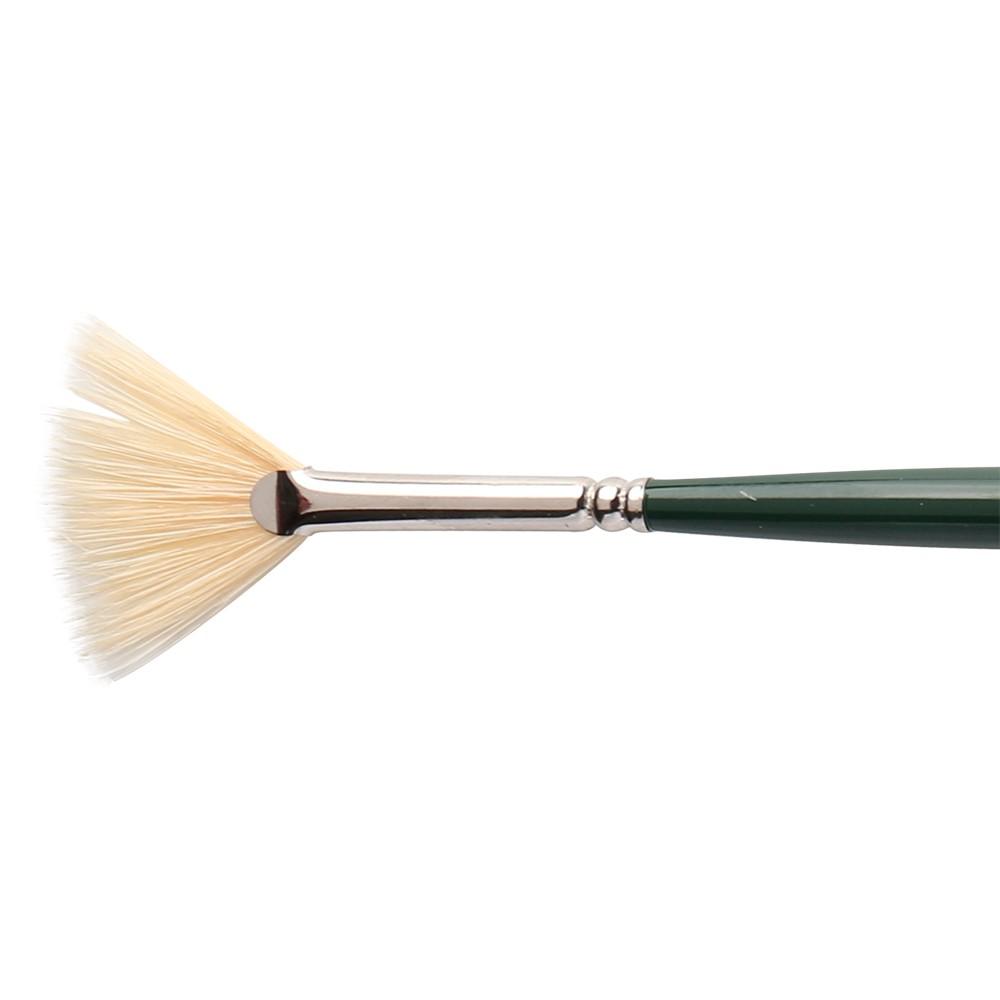 Winsor & Newton : Winton Brush : Fan : No 1
