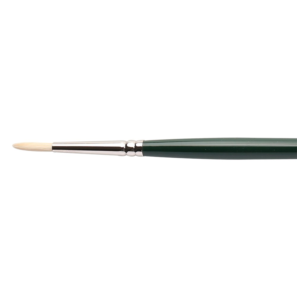 Winsor & Newton : Winton Brush : Round : No 2