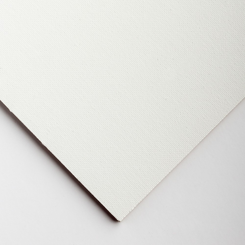 Belle Arti : Canvas Panel : Cotton : 3.2mm MDF : 50x60cm : Box of 10