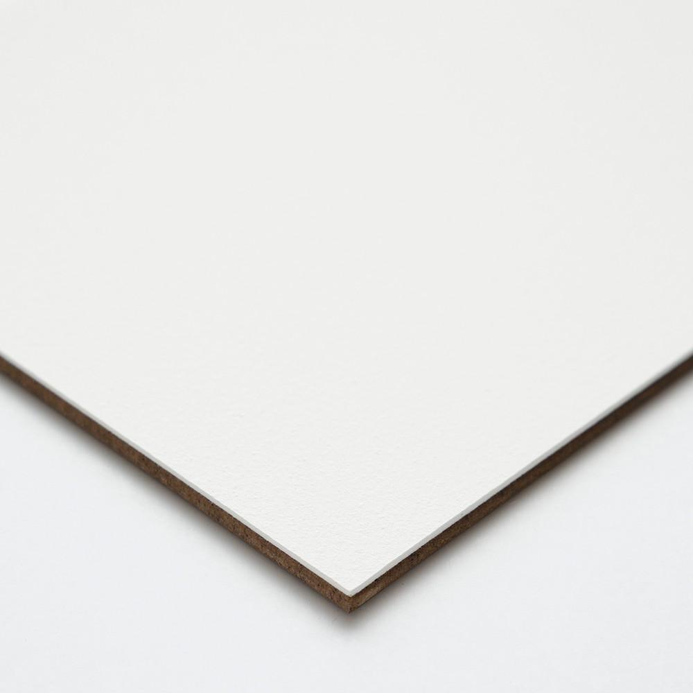 Ampersand : Aquabord Panel : Uncradled 3mm : 12x16in