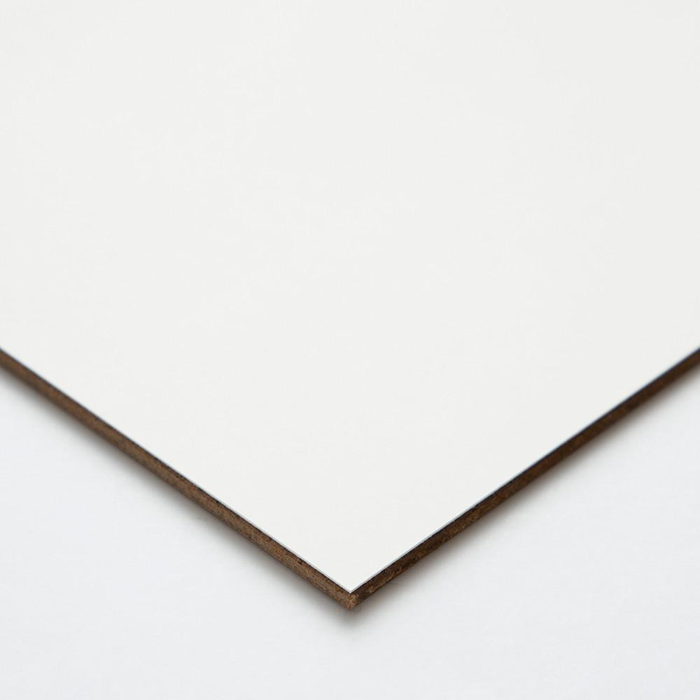 Ampersand : Claybord Panel : Uncradled 3mm : 11x14in