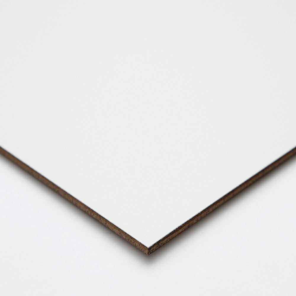 Ampersand : Encausticbord Panel : Uncradled 3mm : 11x14in
