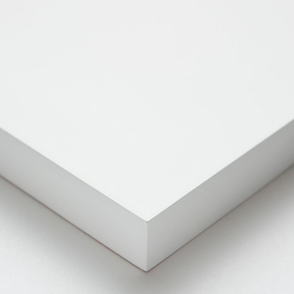 Ampersand : Artist Panel : Smooth Primed : Cradled 22mm : 9x12in