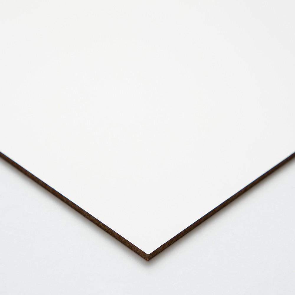 Ampersand : Artist Panel : Smooth Primed : Uncradled 3mm : 11x14in