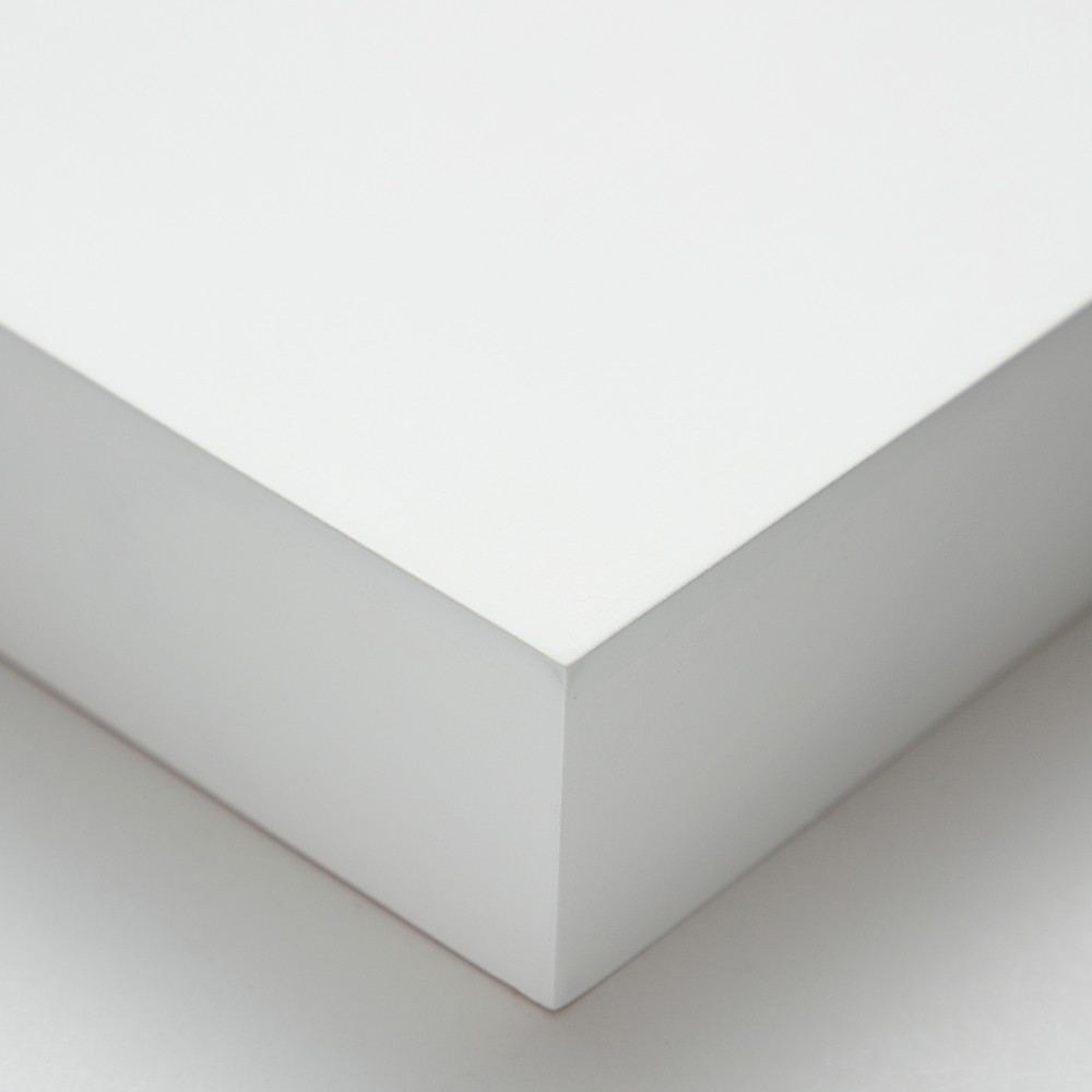 Ampersand : Artist Panel : Smooth Primed : Cradled 38mm : 11x14in