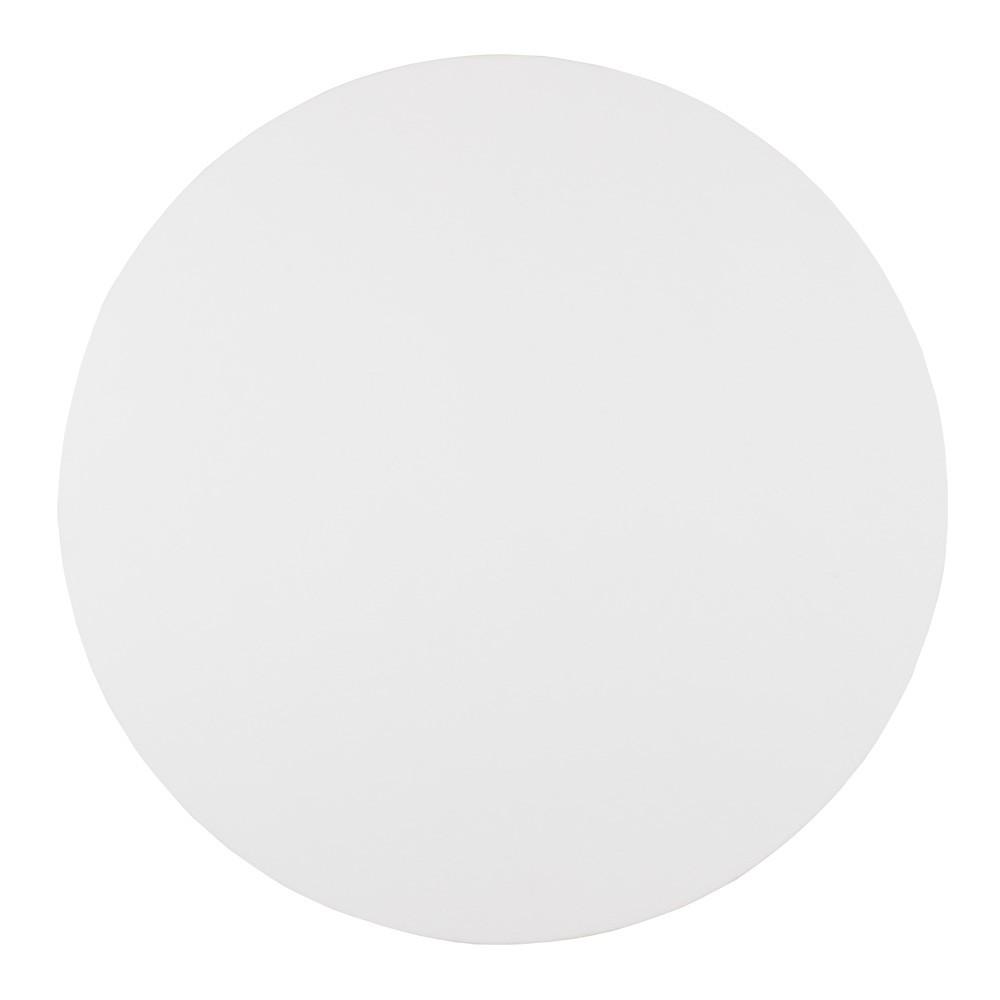 Clairefontaine : Round Canvas Board : 20cm Diameter