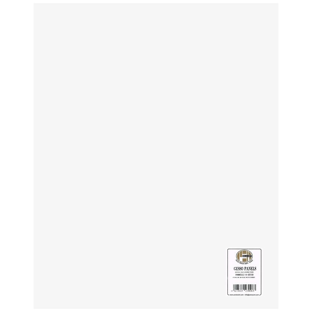 Belle Arti : Gesso Panel : Multi-Ply Poplar Wood Base : 40x50cm