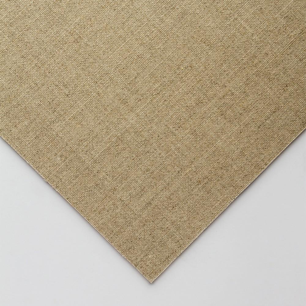 Jackson's : Handmade Boards : Clear Primed Fine Linen CL696 on MDF Board : 13x18cm