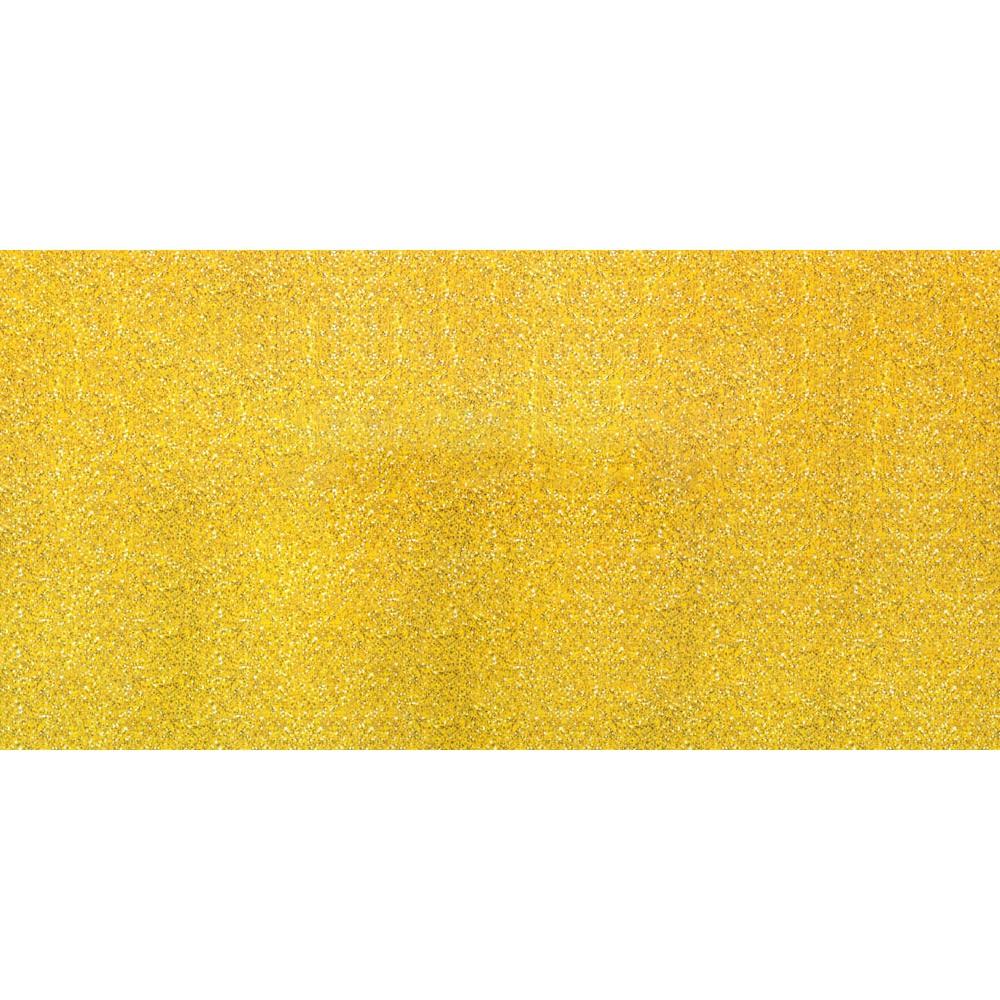 Marabu : Liner : 25ml : Glitter Yellow
