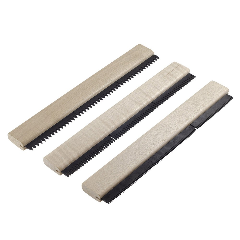 RTF Granville : Set of 3 Graining Combs