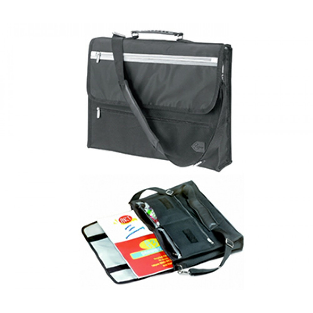 Mapac Sketch Bag Fits A3 Pad 45x35x10cm