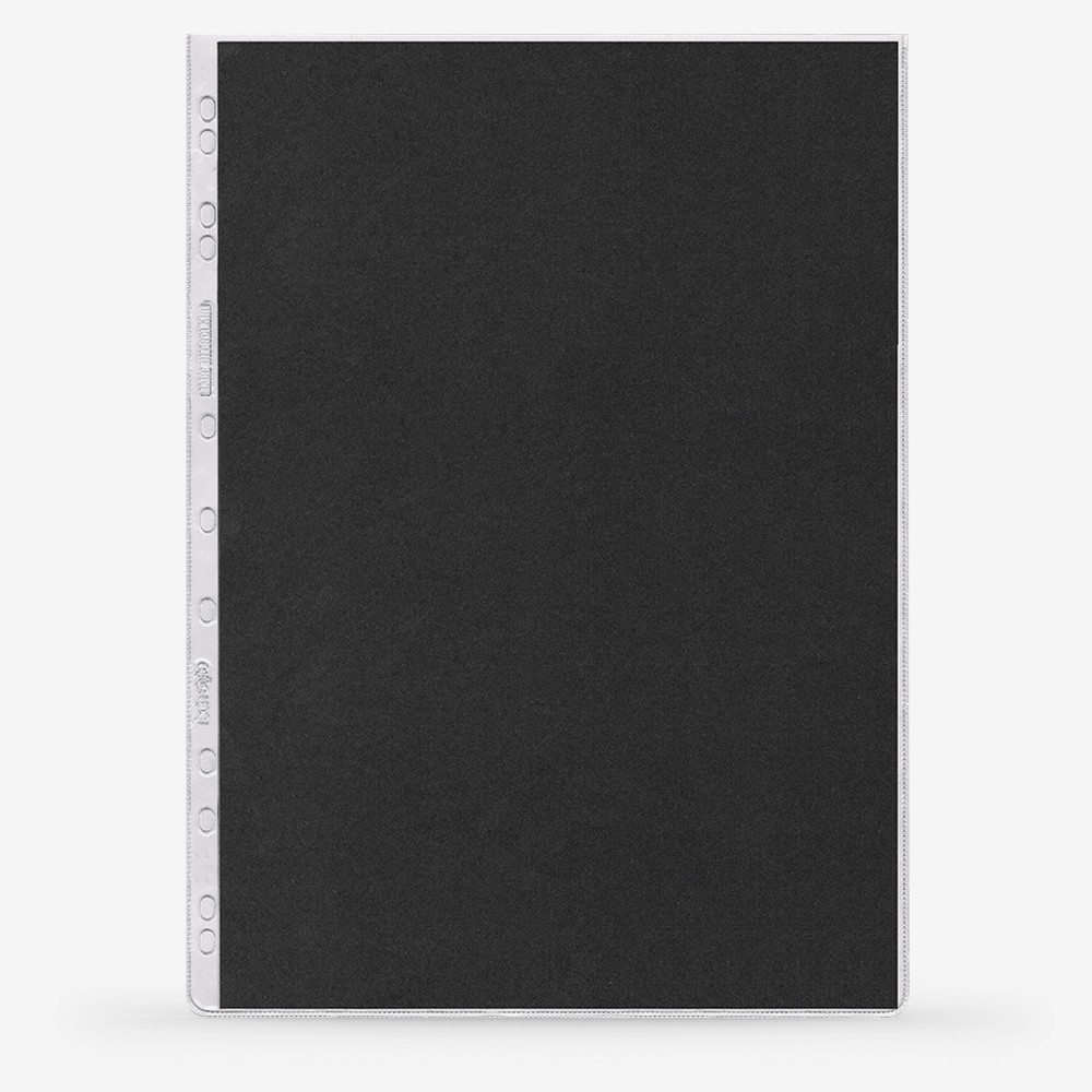 10 pack : A1 Archival portfolio sleeves