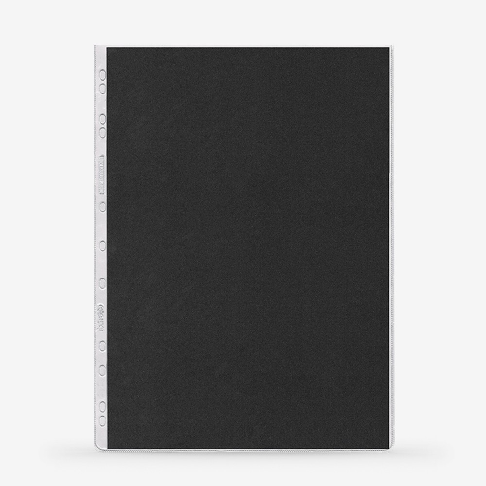 20 pack : A2 archival portfolio sleeves