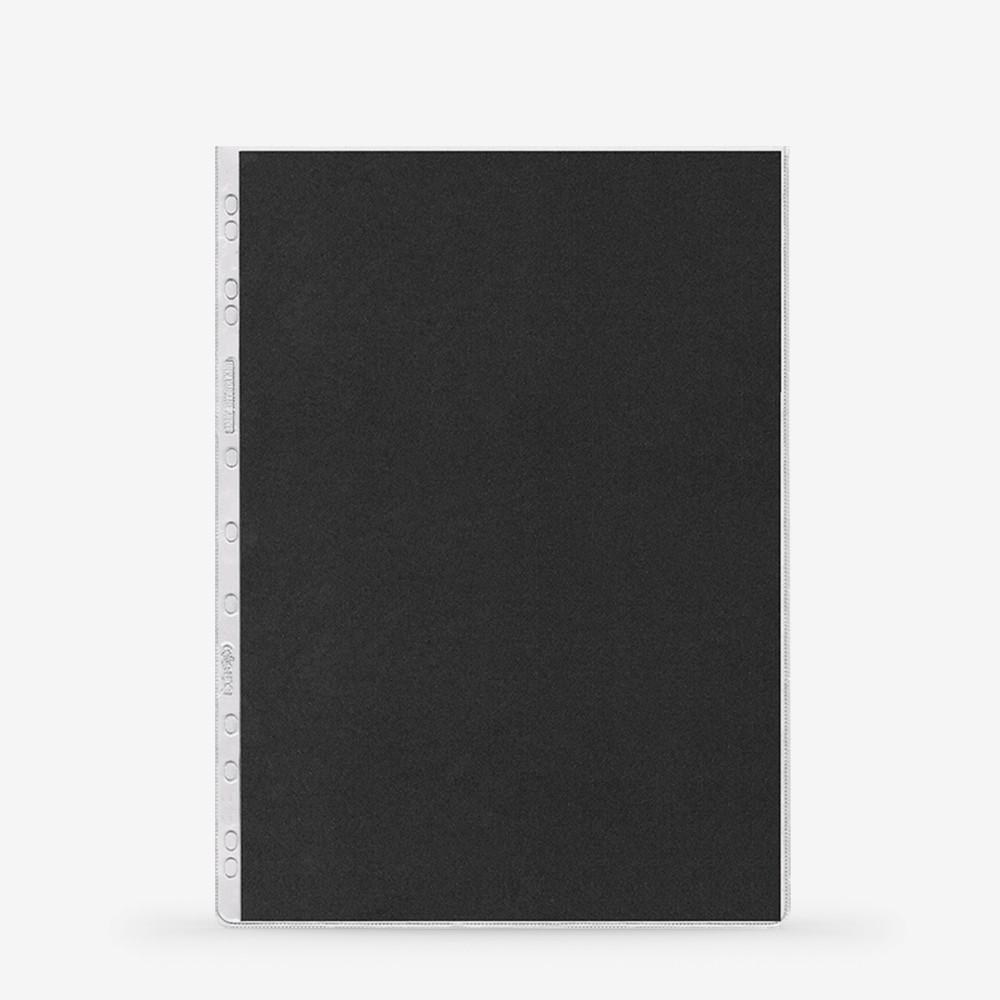 Mapac : Archival Portfolio Sleeve : 150 Micron : A3 : 10 Pack