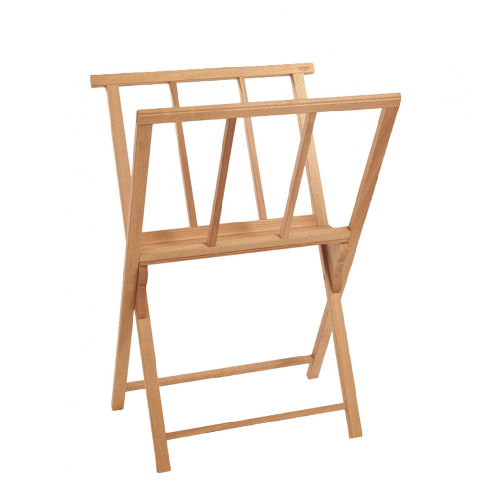 Mabef : M38 Beech Print Rack 22inx14inx33in High Weighs 8lb
