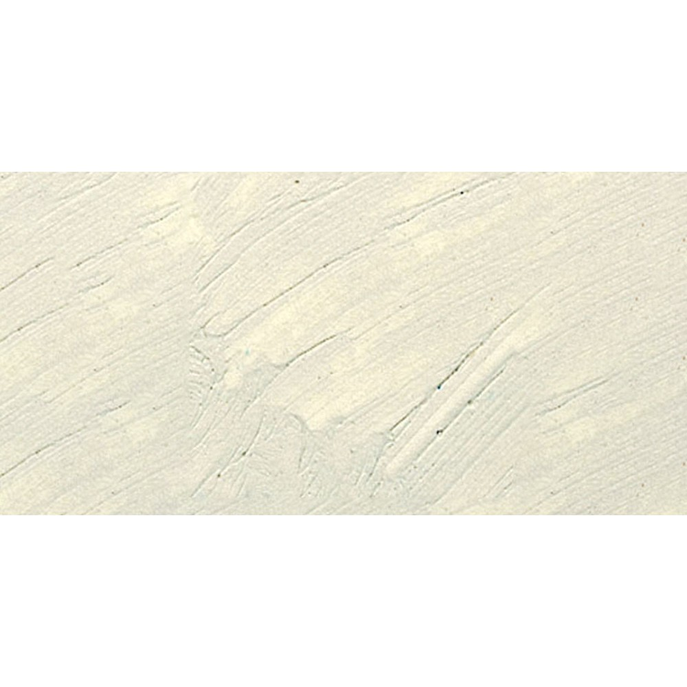 R & F : 104ml (Medium Cake) : Encaustic (Wax Paint) : Neutral White (111G)