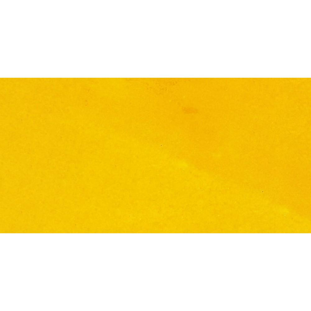 R&F : 104ml (Medium Cake) : Encaustic (Wax Paint) : Cadmium Yellow Deep (1143)