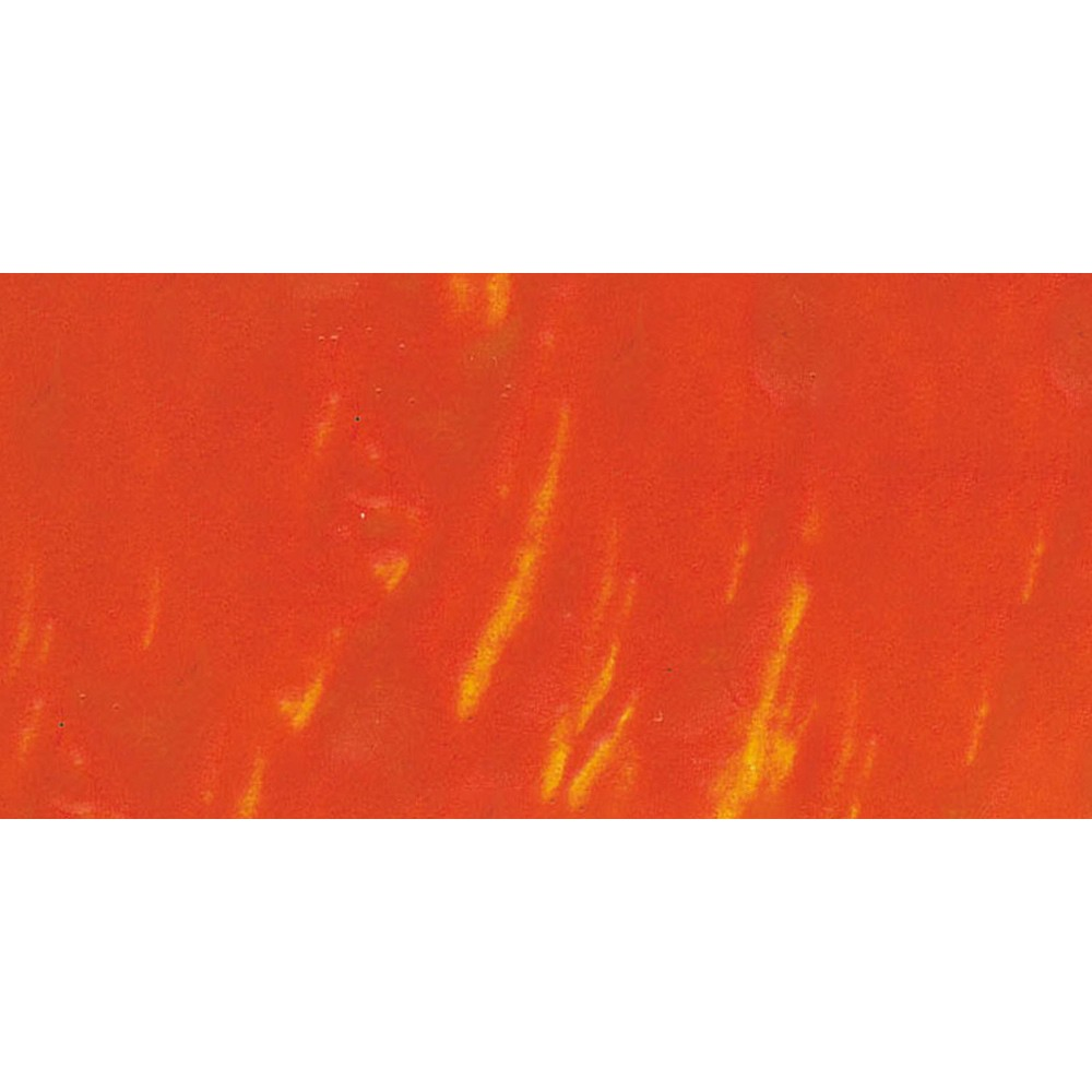 R&F : 104ml (Medium Cake) : Encaustic (Wax Paint) : Alizarin Orange (113B)