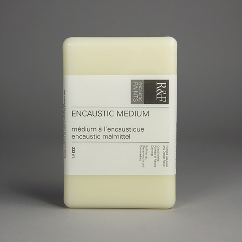 R&F : 333ml (Large Cake) : Encaustic (Wax Paint) : Medium (1200)